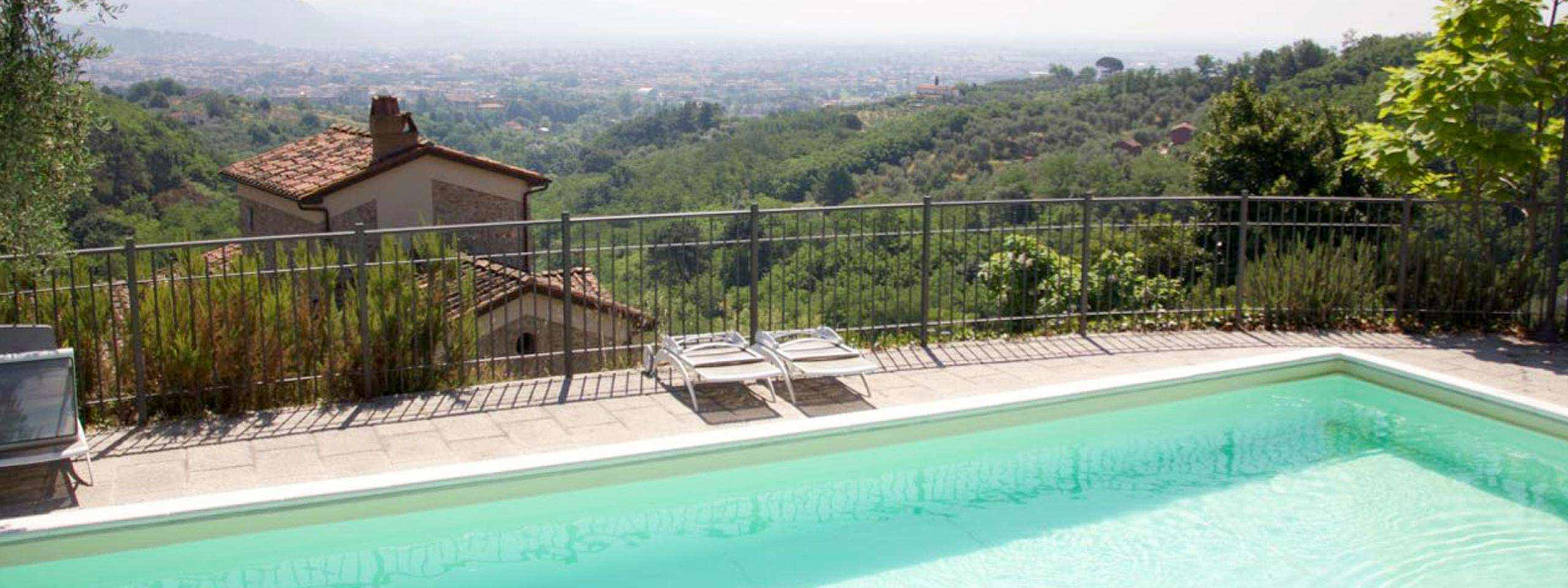 Bed and Breakfast di charme in Toscana